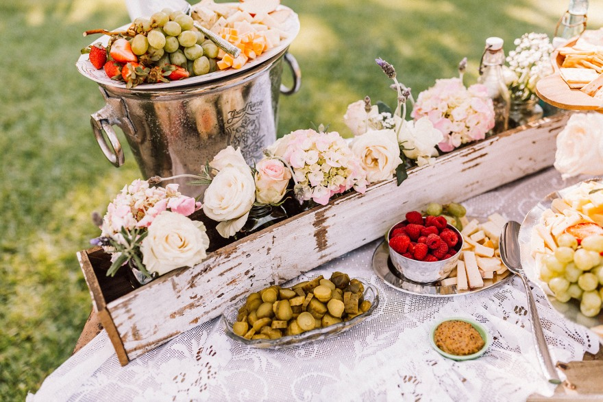 Vintage Garden Party Inspired Backyard Wedding_ Melbourne_ Florida- Jay+Stephanie-79